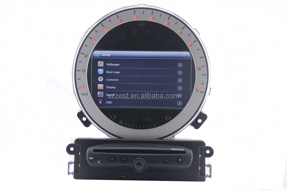 Car gps navigation for Bmw Mini Cooper Smart, Rover Mini R55 R56 R57 R58 R59 R60 Mini country man Car Dvd with Radio RDS 3G BT
