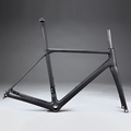 2018 Hot New SuperLight design Disc brake carbon road bike frame EPS Technology T1000 road bike frame