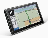best screen high quality 7 inch GPS Car Navigation System