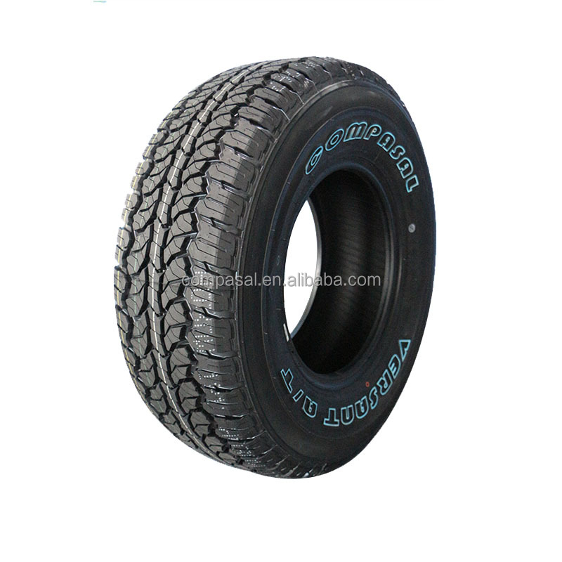 VERSANT A/T SUV car tyres P225/75R15 102T