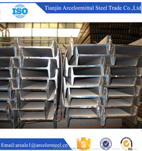 Prime Q345B HEA260 Carbon Hot Rolled Steel H Beam for Sale