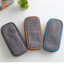 Top Quality Cooler Bag Ice Pack Traveling Insulin Insulated Cooler Bag for Medicine Medication