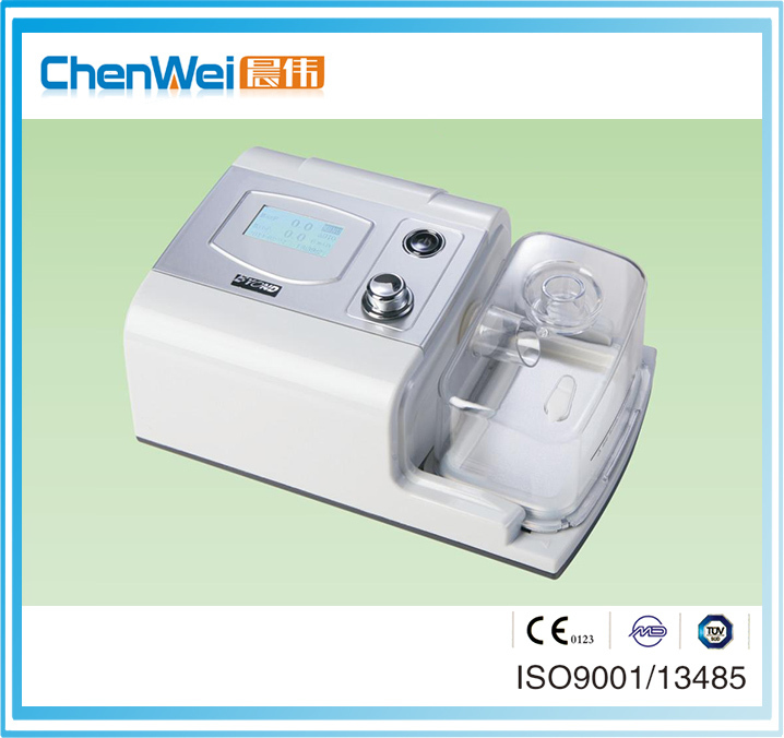 CE Approved Household Medical Ventilator with humidifier