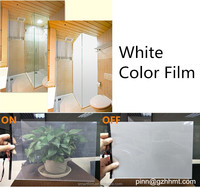 High quality electric smart glass for bathroom transpatent sheet glass prices mirror