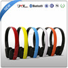 Wired On Ear Headphones Bluetooth Headsets for Music Player