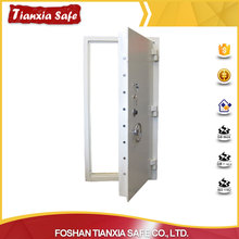 Alibaba wholesale bank doors safe vaults with great price