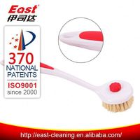 KITCHEN SCOURER BRISTLE BRUSH