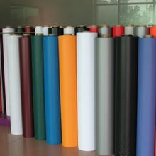 Colored plastic sheet PVC film for inflatable