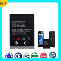 Mobile Pone Battery Li3716T42P3h594650 for ZTE U970 V889M U795