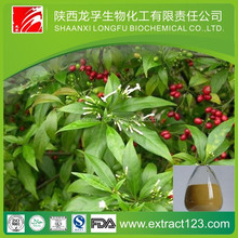 Rauwolfia serpentina Extract/Polygonum Cuspidatum /8%,20%,40% Reserpine ,4:1, 5:1 ,10:1/all come from pure and nature