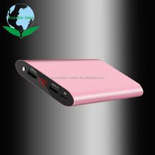 high-energy mobile power bank 20000mah power bank