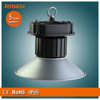 led 80w high low bay lighting fitting room lighting