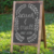 Pine wood A frame MDF chalkboard for outdoor use wooden black board