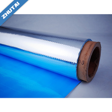 Reflective/insulation materials Multilayer laminated film for roofing