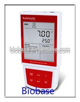 2015 BOBASE Lab Use / Automatic PH320 Handheld PH/ORP Tester