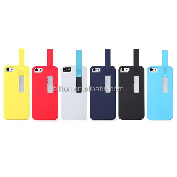 new strengthen wifi singal portable mobile phone case factory price for apple iphone 5