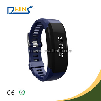 newest Sport Bracelet Bluetooth Heart Rate Monitor Wristband Smart watch