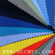 SGS certificated 100% cotton /SATIN/POPLIN fabric for workwear 106*54 16*12