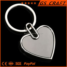 Factory Supply Hot Selling Custom Made Made In China reflective keychain