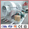 factory fresh air exhaust fan in industrial ventilation blower fan