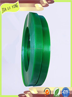 China Factory Green PET strapping for packing