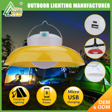Canton fair New camping equipment outdoor best selling led light rechargeable camping lantern