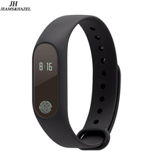 IP67 Sport Smart Watch Bluetooth 4.0 Smartwatch Band Heart Rate Monitor Wristband Health Bracelet for Android IOS Phone