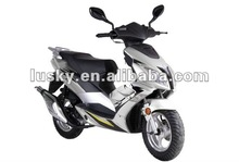 High Quality 125cc EEC approved scooter