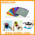 Silicone Hanging protective silicone pot pad