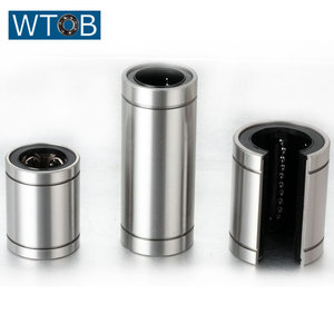 High Quality Competitive Price Linear Motion Bearing LM8UU
