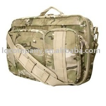 Multicam 3-WAY Laptop Case/computer military bag pack