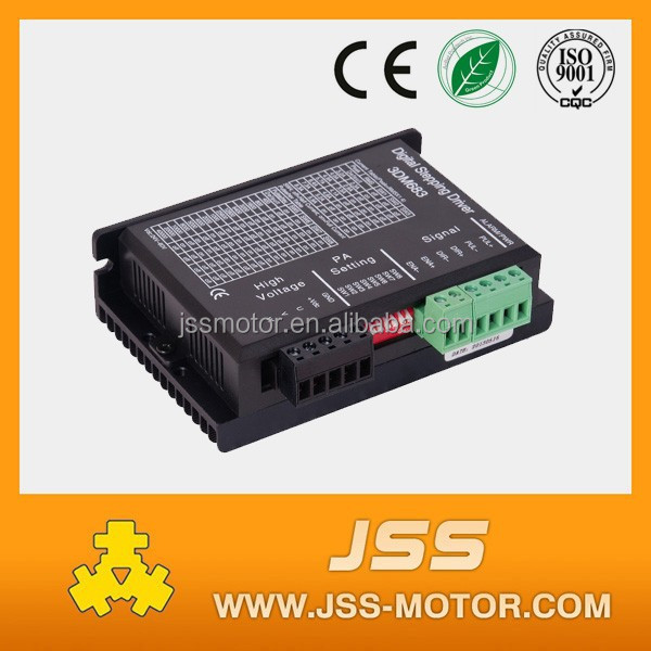 3DM683 stepper motor driver 3 axis, multimedia audio controller driver