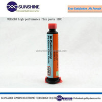 high-performance tube liquid solder flux paste 10CC