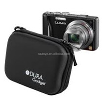 Manufacturer/factory/supplier custom NEWEST EVA Camera Case/bag/pouch for Sony Cyber-shot DSC2
