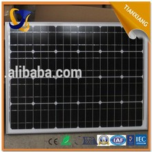 TIANXIANG the lowest price solar panel price india