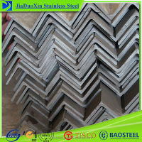 Best quality jis g3101 ss400 stainless steel equal angle standard sizes