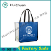 Wholesale promotional cheap new design nonwoven bag conference bags