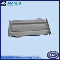 plastic injection molding product from China
