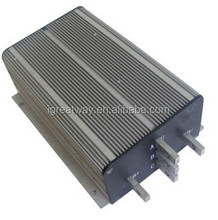 high power opto-isolated BLDC dc motor controller 24v-72v,600a