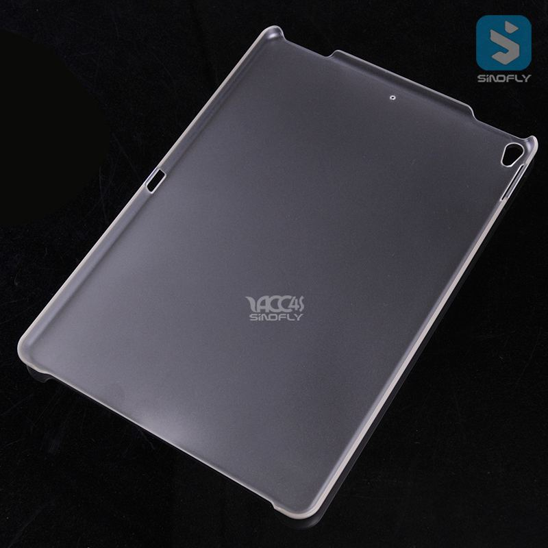 Hard Plastic PC Matte Cover Case for ipad 10.5 2017 new