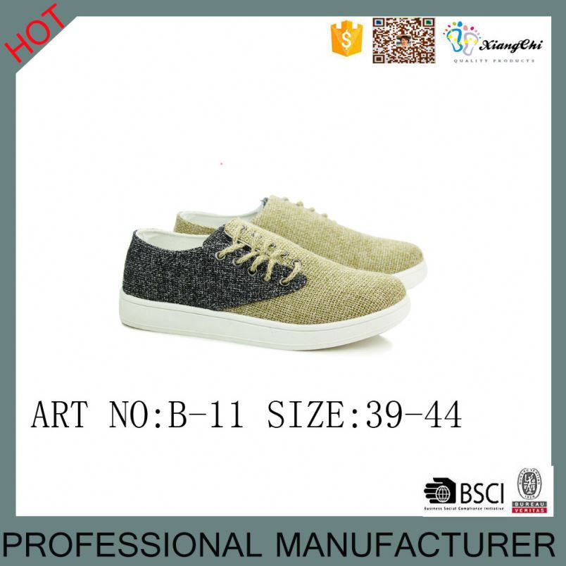 Hot sale High quality Linen board shoes order clearance shoes online for men