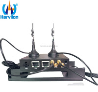 Harvilon Wifi Router Wireless Broadband Internet 4G LTE Mobile Wireless BUS Router