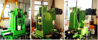 3 Axes Special Purpose Milling Machine
