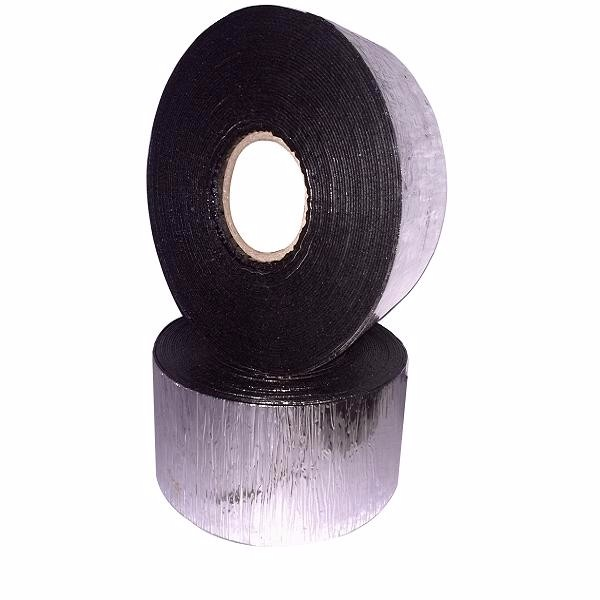 self-adhesive flashing bitumen tape for waterproofing