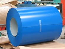 lowest prices standard PE SMP HDP PVDF coating prepainted aluzinc steel/coil