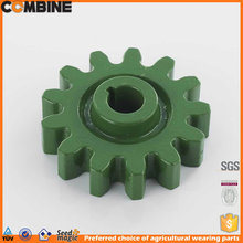 chain sprocket for agricultural machinery