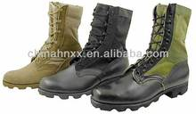 army jungle boots