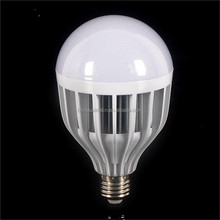 cfl bulb raw material Birthday Gift 5w 7w 9 w motion sensor led light bulb with long life