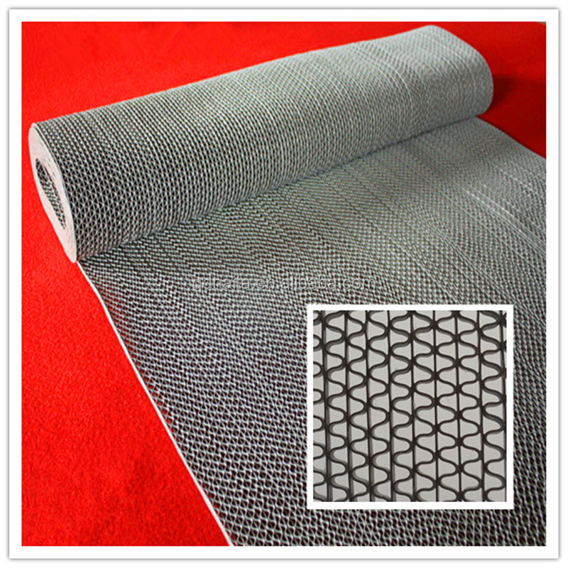 washroom floor mat pvc s z coin bullet mat pvc Plastic Roll Bath foot Mat