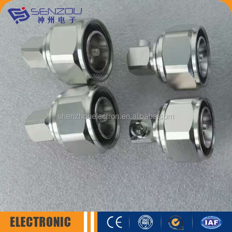 good quality hotsell n female to female coaxial adapter